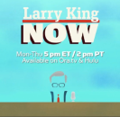Larry King Now - Ora TV