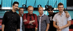 Larry King BSB Backstreet Boys