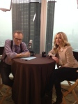 Christina Applegate on Larry King Now