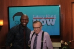 "Terry Crews on ""Larry King Now"" - 1/30/14"