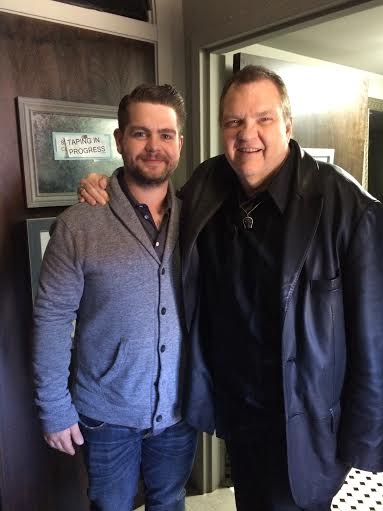 "Jack Osbourne & Meat Loaf on ""Larry King Now"""