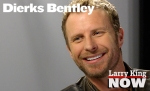 "Dierks Bentley on ""Larry King Now"" - 2/25/2014"