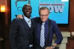 Akon on 'Larry King Now' - 3/13/2014